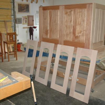 Bar base cabinet